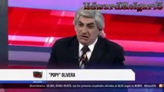 POPY OLIVERA EN LAS ELECCIONES 2016
