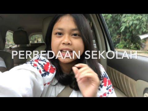 Perbedaan sekolah Jerman dan Indonesia + opini   Pt.1
