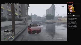 PS4-Live-Übertragung von Natasha_Shy