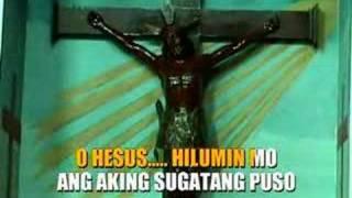 O Hesus, Hilumin Mo