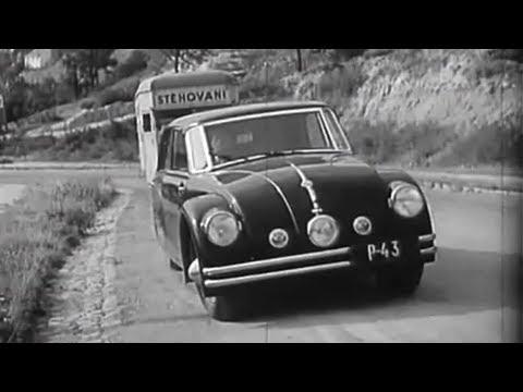 Tatra 77a 1936