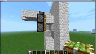 Minecraft - Number Changer