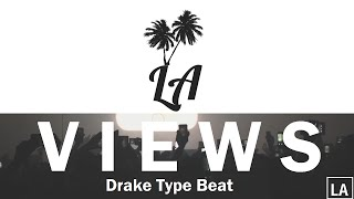 Drake Type Beat Views From The 6 - Views