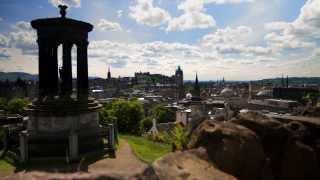 The Edinburgh Festival Fringe 2013 (official promo)