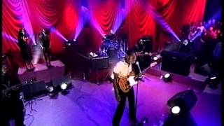 Lynden David Hall - There goes my Sanity (Live on Later with Jools Holland) (April 17th 1998)