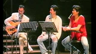 1995 小虎队 虎啸龙腾演唱会