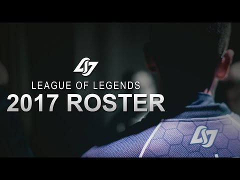 Xxx Mp4 Announcing The 2017 LoL Roster A New Member Of The CLG Family 3gp Sex