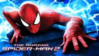 The Amazing Spider-Man 2 Game - Launch Trailer