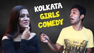 Word Starts with P ENDS With RN ? | Kolkata Girls Adult Comedy | Dirty Mind Challenge | Wassup India