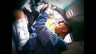 Durban Taxi Driver