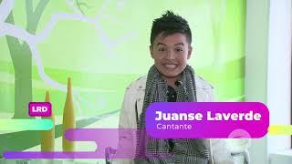 JuanSe Laverde presentó el video de su primer sencillo Jaque Mate