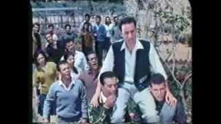 فيلم  أجازة نص السنة - ماجدة -محمود رضا 1962