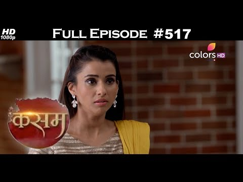 Kasam - 14th March 2018 - कसम - Full Episode