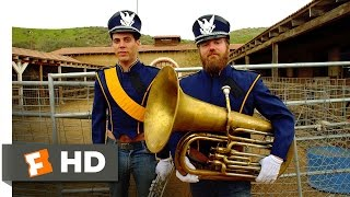 Jackass 3D (8/10) Movie CLIP - The Ram Jam (2010) HD