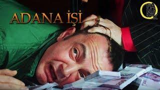 Adana İşi - Türk Filmi  HD