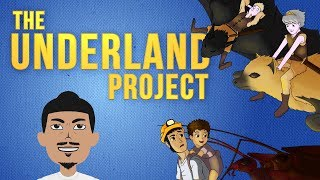 THE UNDERLAND PROJECT STARTS!