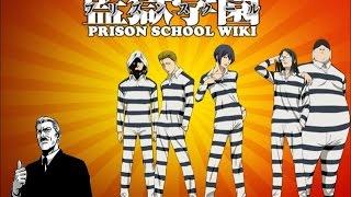 Prison School [ZUEIRA#EP1]