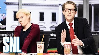 Morning Joe - Wedding - SNL