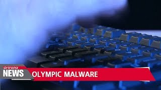 Hackers using 'PyeongChang 2018' to spread malware