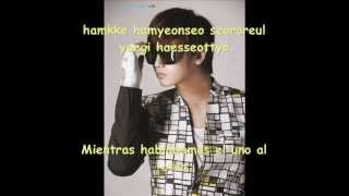 Heo Young Saeng- It's Not Love (Romanización y Sub español)