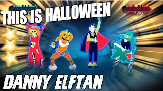 This Is Halloween - Danny Elfman [Just Dance 3]