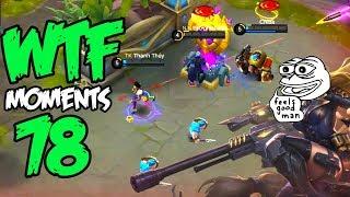 Mobile Legends WTF Moments 78