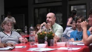 Junior Science Café. Ein Video von Wissenschaft im Dialog