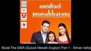 Pamela Jain - Pal Pal Bade Ye Hai Mohabbatein (OST Mohabbatein ANTV Full)