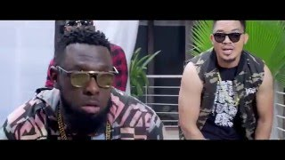 Bracket - Celebrate ft. Timaya [Official Video]