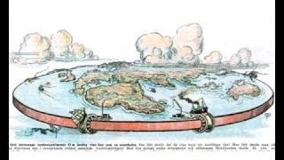 Complot theorieën Eposed Nederland complot 3- flat earth/ platte aarde