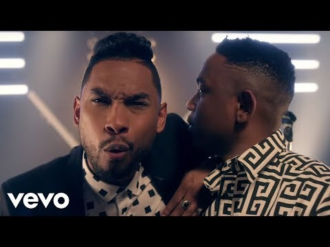 Miguel - How Many Drinks? (Remix) ft. Kendrick Lamar
