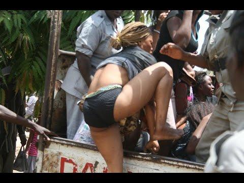 Xxx Mp4 Madada Poa Wa Uwanja Wa Fisi Dar Wafunguka Kutimuliwa Kwao 3gp Sex