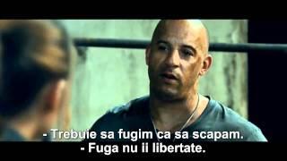 Fast Five - Trailer 2 HD Subtitrat In Romana