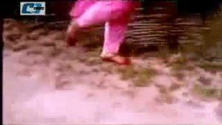 Chader moto bou movie song-Tumi akash banaiso