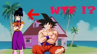 😅 Son Goku erzählt Vegeta dass er noch NIE GEKÜSST hat | WTF? - Dragonball Super
