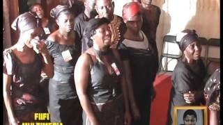 Funeral of sister grace Ghana