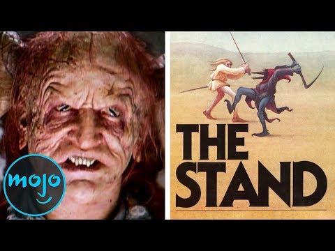 Top 10 Stephen King Novels