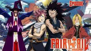 Fairy Tail Abridgement Episode 7: Rabies