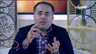 ظهيرة الجمعة 10-2-2017 | احمد طقش مدرب تنمية بشرية