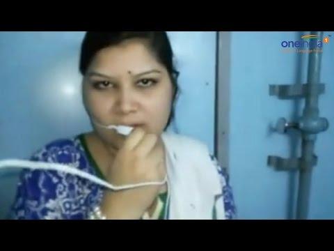 Muslim Girl makes video before honour killing   Oneindia News