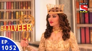 Baal Veer - बालवीर - Episode 1052 - 18th August, 2016