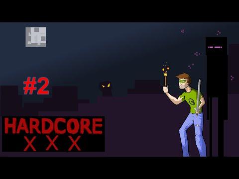 Xxx Mp4 XXX Hardcore Minecraft 2 Bump In The Night 3gp Sex