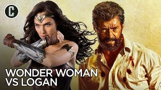 Wonder Woman VS Logan - Which Movie Deserves Award Recognition More?