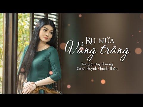 Ru Nửa Vầng Trăng Huỳnh Thanh Thảo