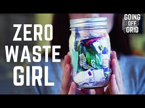 You Can Live Without Producing Trash