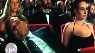 فيديو كوميدي عادل امام مسخره على اغنيه رامى صبرى