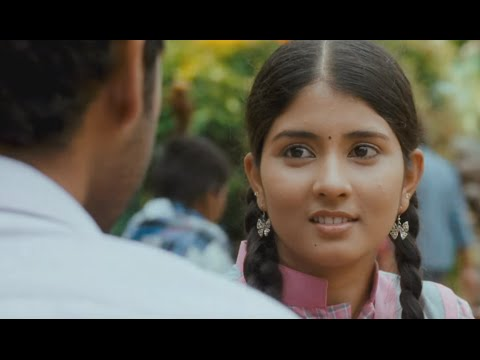 A Girl Proposing Karthik..What Will Haapen? - Mathapoo Romantic Movie Scene