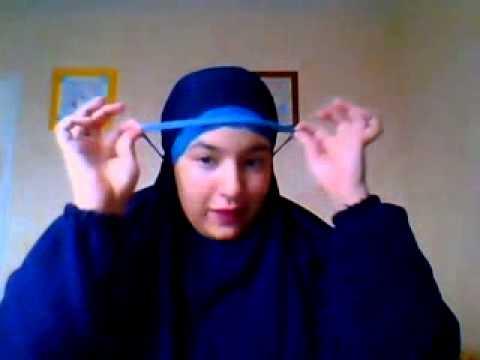Comment mettre un Jilbab
