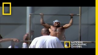 Prison Nation | National Geographic