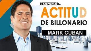 Mark Cuban (Documental Doblado en Español) Actitud de Billonario, Biografias de Empresarios